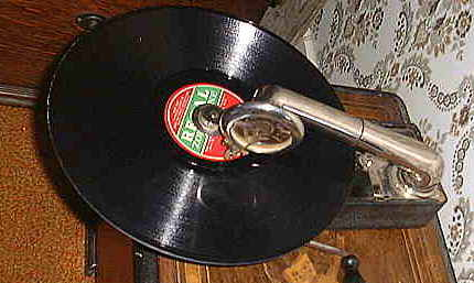 Colibri with record